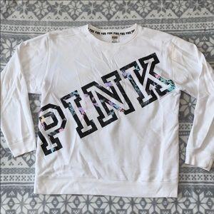 PINK by Victoria's Secret Crewneck Pullover